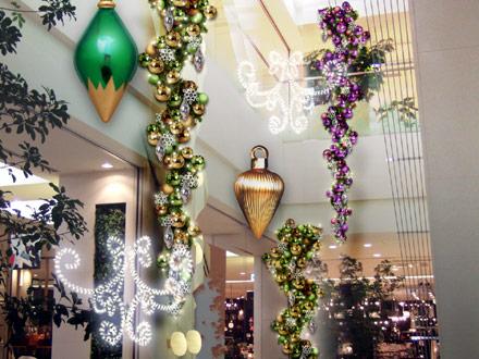 施設クリスマス装飾プラン
